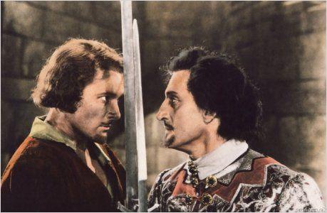 Imagem 3 do filme As Aventuras de Robin Hood