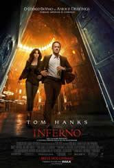 Poster do filme Inferno