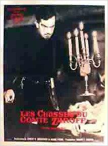 Imagem 2 do filme Zaroff, O Caçador de Vidas