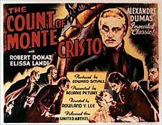 Imagem 1 do filme O Conde de Monte Cristo