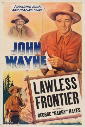 Imagem 1 do filme Fronteiras Sem Lei