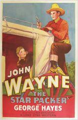 Poster do filme O Caçador de Xerifes