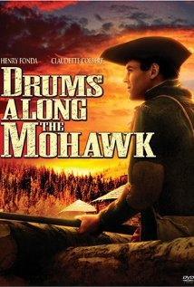 Poster do filme Ao Rufar dos Tambores