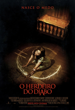 Poster do filme O Herdeiro do Diabo