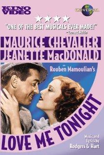 Poster do filme Ama-me Esta Noite