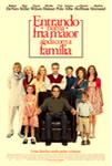 Pôster do filme Entrando Numa Fria Maior Ainda Com a Família