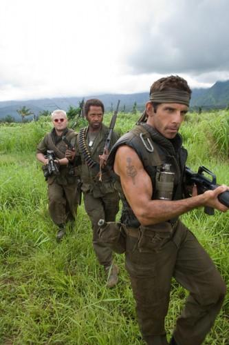 Imagem 2 do filme Trovão Tropical