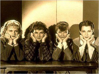 Imagem 3 do filme As Quatro Irmãs