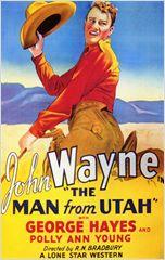 O Homem de Utah
