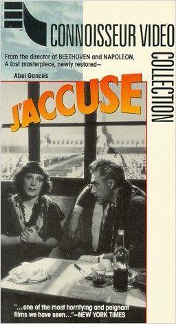 Imagem 3 do filme Acuso! - Abaixo a Guerra!