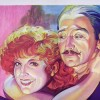 Imagem 1 do filme Amigos e Amantes