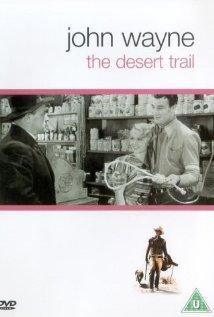 Uma Trilha no Deserto