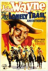 Poster do filme A Trilha Solitária