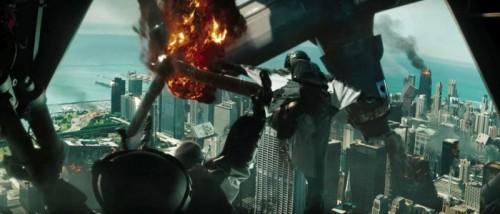 Imagem 5 do filme Transformers 3: O Lado Oculto da Lua