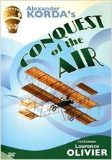Poster do filme Conquest of the Air