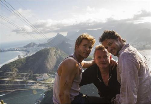Imagem 5 do filme Rio, Eu Te Amo