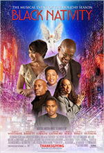 Poster do filme Black Nativity