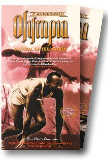 Poster do filme Olympia