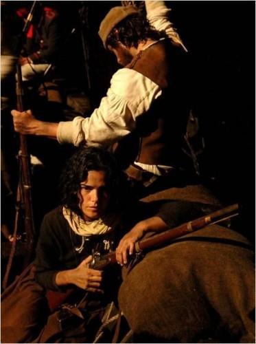 Imagem 4 do filme Anita & Garibaldi