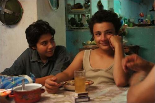 Imagem 1 do filme La Jaula de Oro