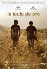 Poster do filme La Jaula de Oro