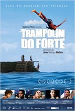 Poster do filme Trampolim do Forte