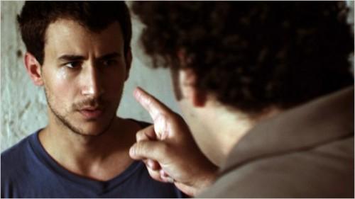 Imagem 1 do filme Além da Fronteira