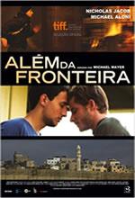 Poster do filme Além da Fronteira