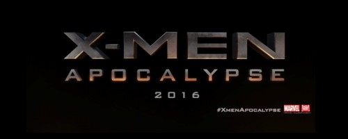Imagem 1 do filme X-Men: Apocalipse