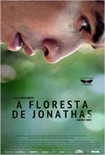 Poster do filme A Floresta de Jonathas