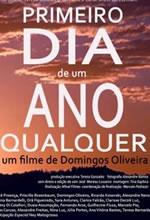 Poster do filme Primeiro Dia de um Ano Qualquer