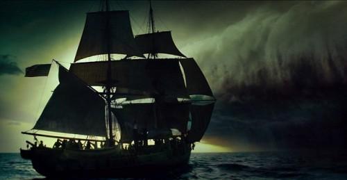Imagem 3 do filme No Coração do Mar