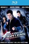 Poster do filme The King of Fighters