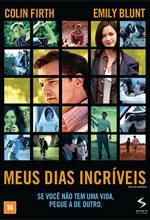 Poster do filme Meus Dias Incríveis