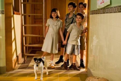 Imagem 4 do filme O Menino no Espelho