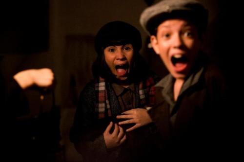 Imagem 5 do filme O Menino no Espelho