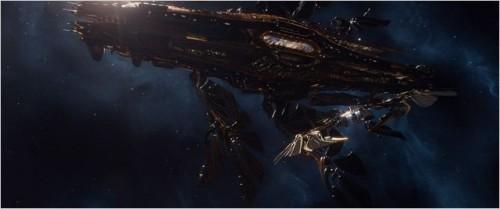 Imagem 3 do filme O Destino de Júpiter