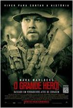 Poster do filme O Grande Herói