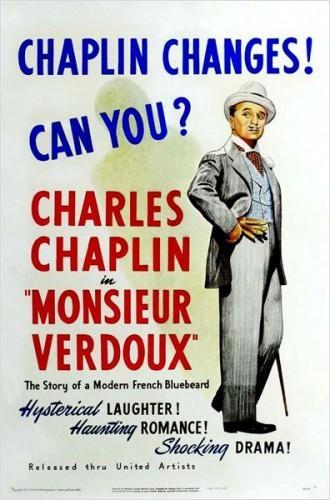 Imagem 2 do filme Monsieur Verdoux