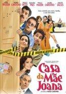 Poster do filme A Casa da Mãe Joana