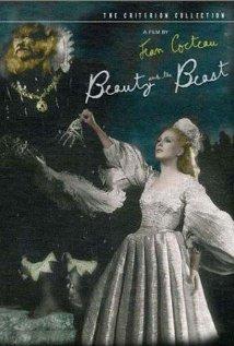 Poster do filme A Bela E a Fera