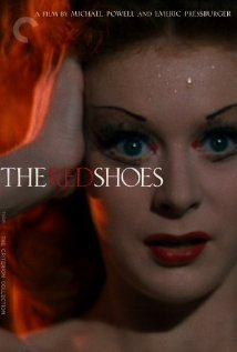 Poster do filme Os Sapatinhos Vermelhos