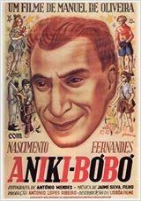 Poster do filme Aniki-Bobó