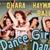 Imagem 1 do filme A Vida é uma Dança