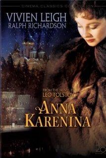 Poster do filme Anna Karenina