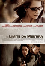 Pôster do filme No Limite da Mentira
