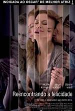 Poster do filme Reencontrando a Felicidade