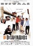 Poster do filme Os Desafinados