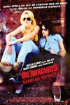 Poster do filme The Runaways - Garotas do Rock