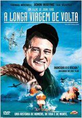 Poster do filme A Longa Viagem de Volta